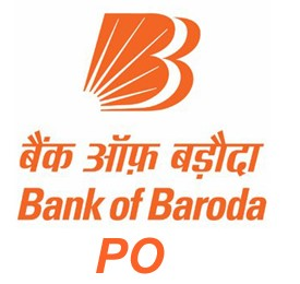 Bank of Baroda PO